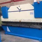 Plegadora hidraulica STILMAX de 4050 x 150 Tn