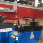 Curvadora de tubos ERCOLINA Mod. TB100