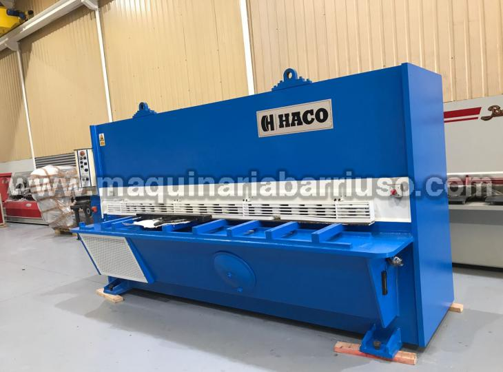 Cizalla HACO TS 3012 de 3050 x 12