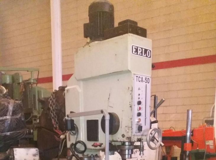 Taladro ERLO TCA-50
