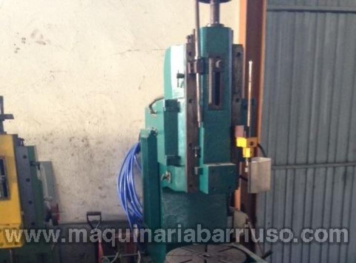 Mortajadora URPE 300