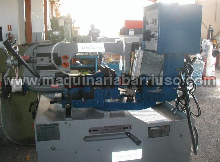Sierra de Cinta modelo BF280 DS-TF.