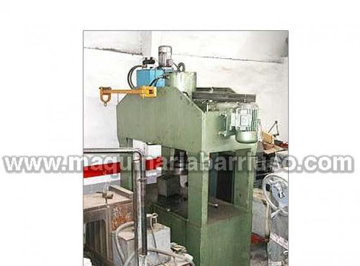 Prensa hidráulica 250 Tn