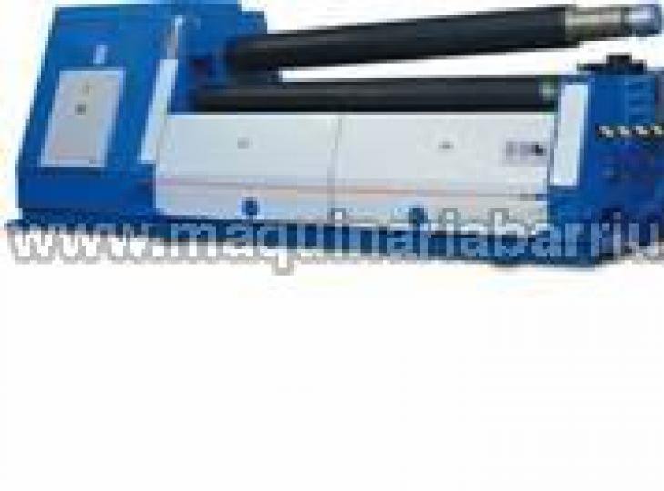 Cilindro Curvador Hidráulico Modelo HSM-3 3100x10/13