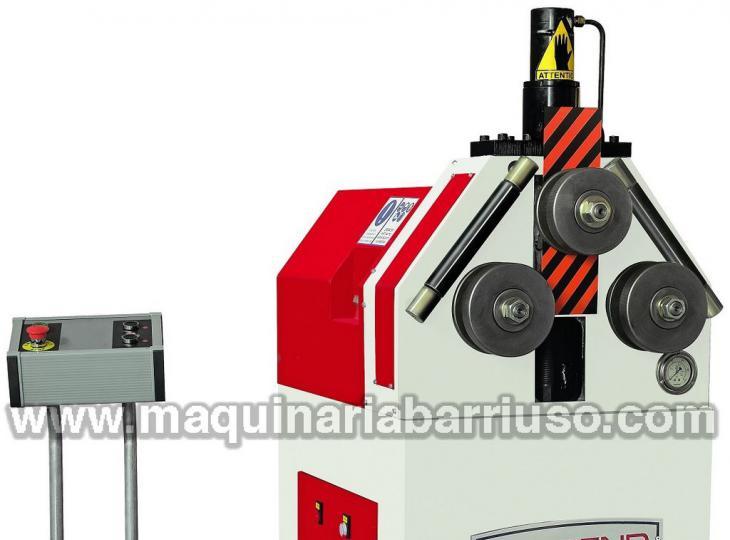 Curvadora AKYAPAK Mod. APK-45